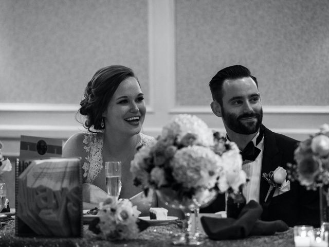 Ryan and Dana's Wedding in Buffalo, New York 12