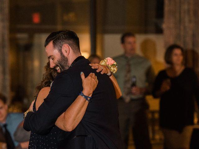 Ryan and Dana's Wedding in Buffalo, New York 13