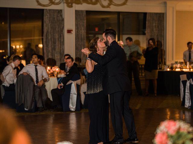 Ryan and Dana's Wedding in Buffalo, New York 14