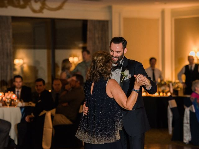Ryan and Dana's Wedding in Buffalo, New York 15