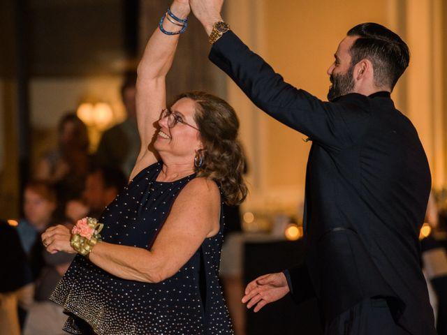 Ryan and Dana's Wedding in Buffalo, New York 16