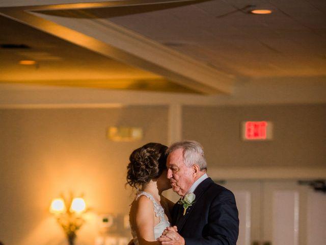 Ryan and Dana's Wedding in Buffalo, New York 18
