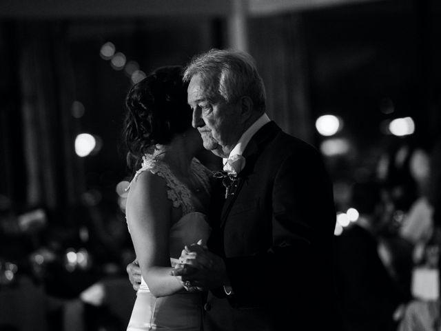 Ryan and Dana's Wedding in Buffalo, New York 19