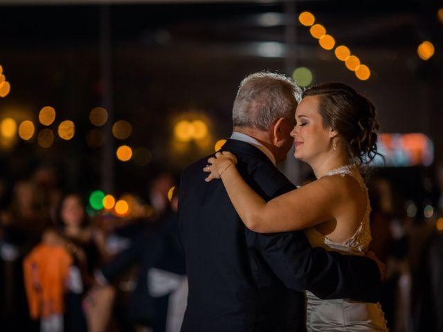Ryan and Dana's Wedding in Buffalo, New York 20