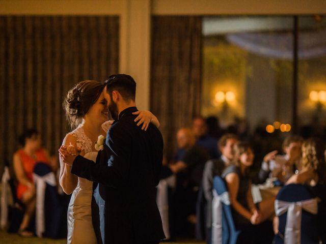 Ryan and Dana's Wedding in Buffalo, New York 22