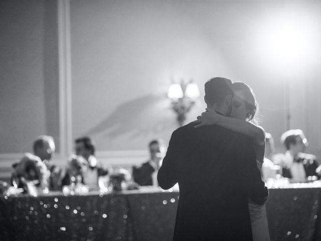 Ryan and Dana's Wedding in Buffalo, New York 23