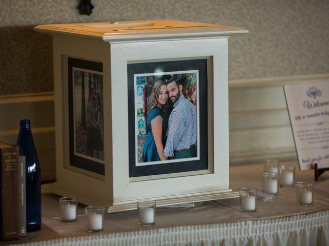 Ryan and Dana's Wedding in Buffalo, New York 33