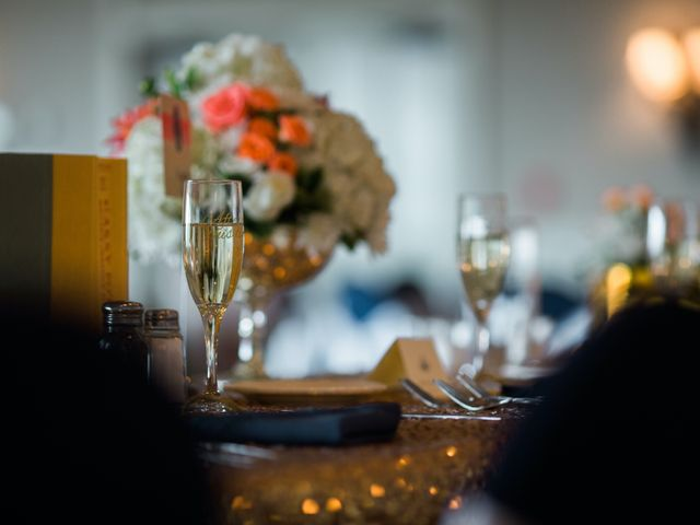 Ryan and Dana's Wedding in Buffalo, New York 34
