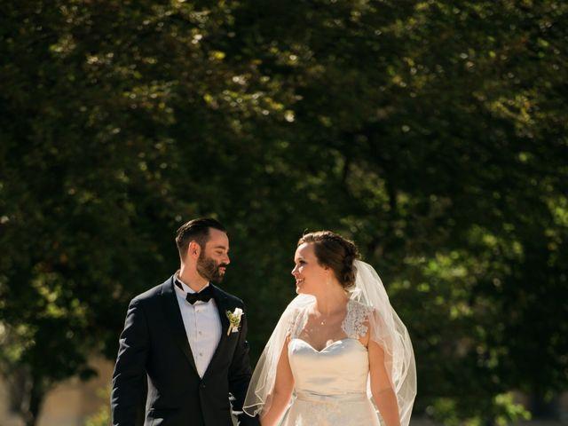 Ryan and Dana's Wedding in Buffalo, New York 1