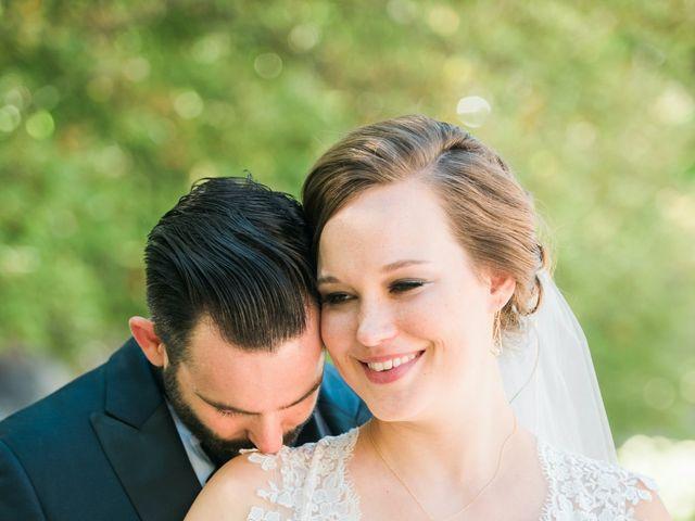 Ryan and Dana's Wedding in Buffalo, New York 41