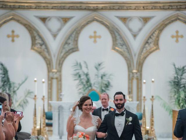 Ryan and Dana's Wedding in Buffalo, New York 44