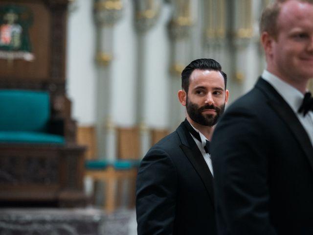 Ryan and Dana's Wedding in Buffalo, New York 50