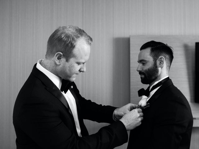 Ryan and Dana's Wedding in Buffalo, New York 54