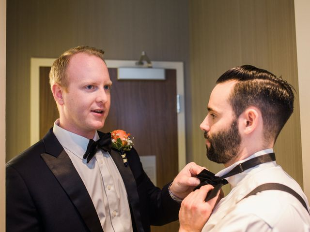 Ryan and Dana's Wedding in Buffalo, New York 56