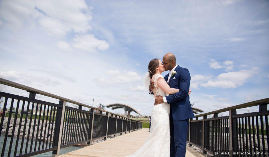 Matt and Alison's Wedding in East Aurora, New York