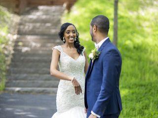 Konilia and Olyad's Wedding in Minneapolis, Minnesota 12