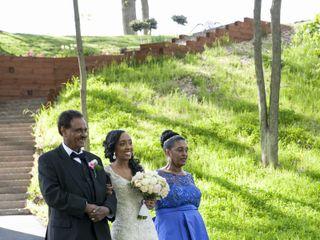 Konilia and Olyad's Wedding in Minneapolis, Minnesota 15
