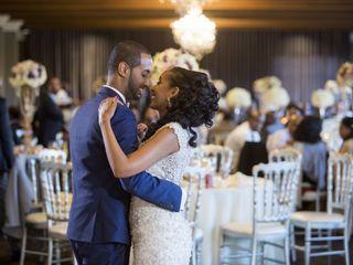 Konilia and Olyad's Wedding in Minneapolis, Minnesota 23
