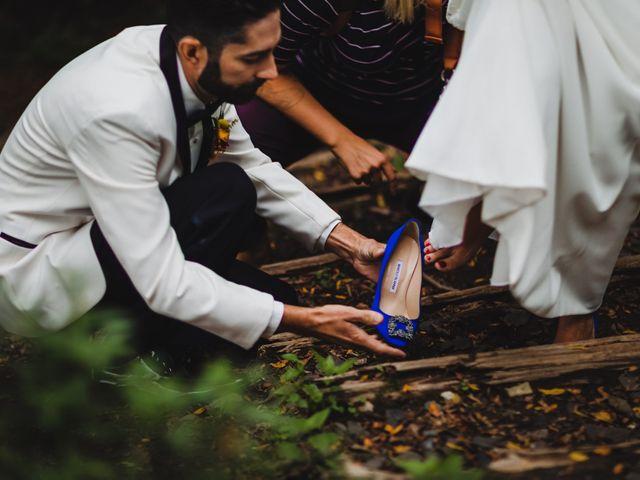 Joseph and Danielle's Wedding in Philadelphia, Pennsylvania 6
