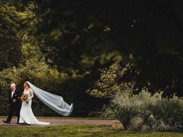 Joseph and Danielle's Wedding in Philadelphia, Pennsylvania 8