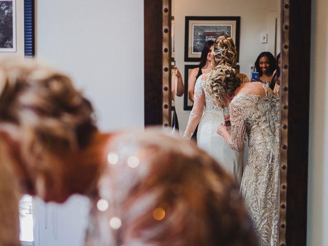 Joseph and Danielle's Wedding in Philadelphia, Pennsylvania 17