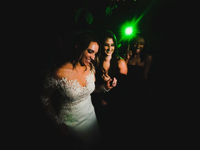 Joseph and Danielle's Wedding in Philadelphia, Pennsylvania 32