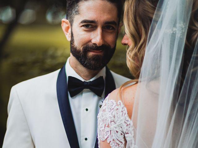 Joseph and Danielle's Wedding in Philadelphia, Pennsylvania 34