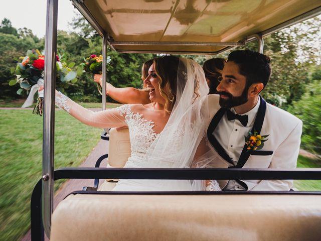 Joseph and Danielle's Wedding in Philadelphia, Pennsylvania 35