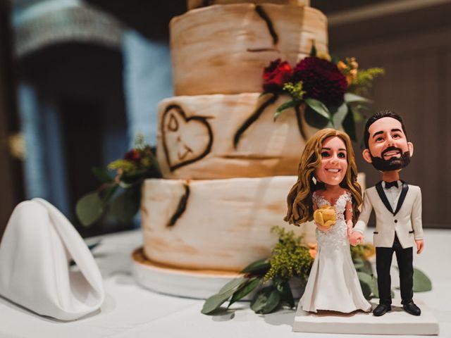 Joseph and Danielle's Wedding in Philadelphia, Pennsylvania 40