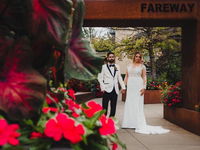 Joseph and Danielle's Wedding in Philadelphia, Pennsylvania 50