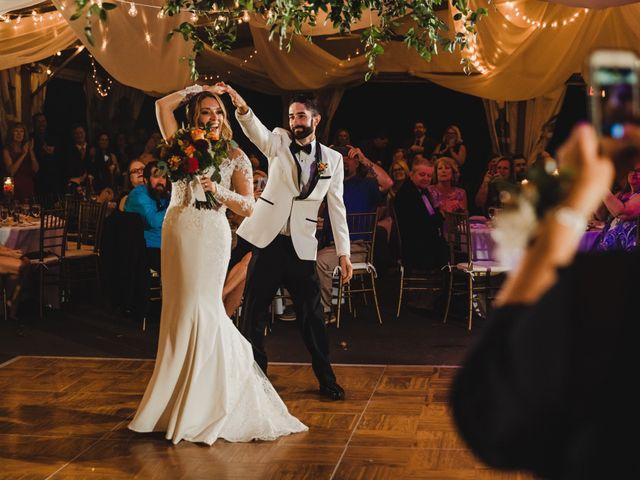 Joseph and Danielle's Wedding in Philadelphia, Pennsylvania 1