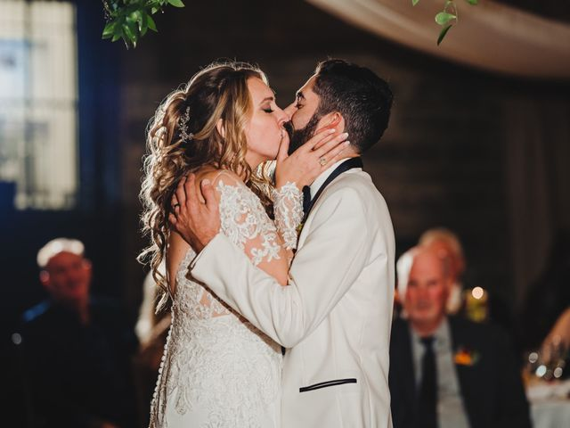 Joseph and Danielle's Wedding in Philadelphia, Pennsylvania 52