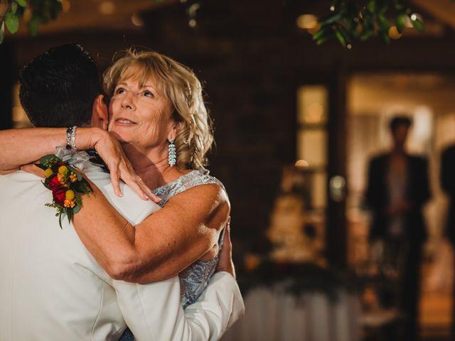 Joseph and Danielle's Wedding in Philadelphia, Pennsylvania 55