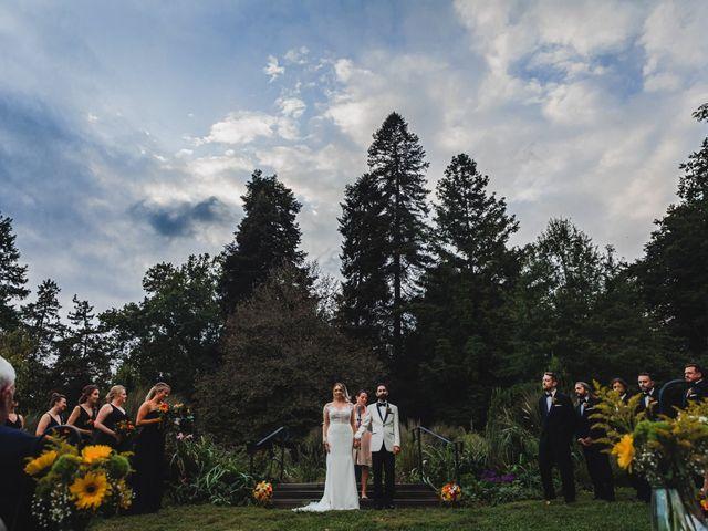 Joseph and Danielle's Wedding in Philadelphia, Pennsylvania 2