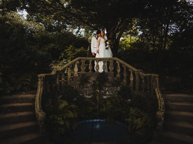 Joseph and Danielle's Wedding in Philadelphia, Pennsylvania 68