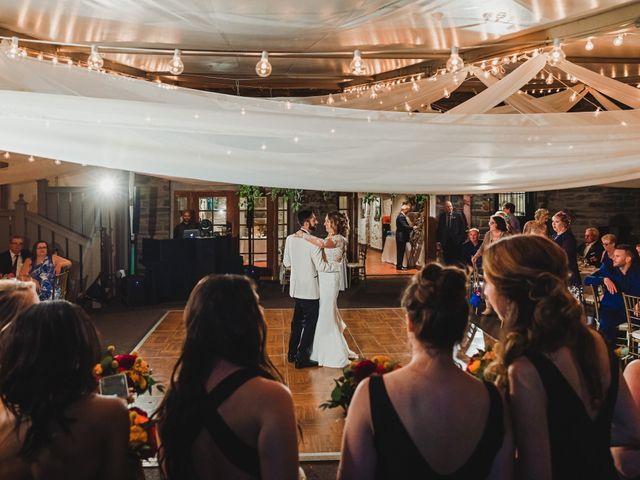 Joseph and Danielle's Wedding in Philadelphia, Pennsylvania 69