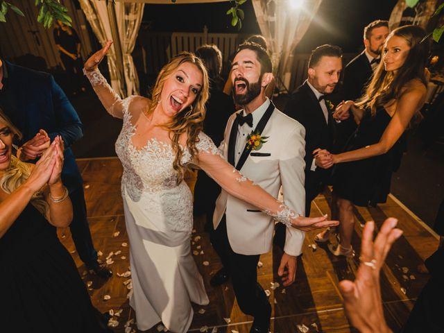 Joseph and Danielle's Wedding in Philadelphia, Pennsylvania 70