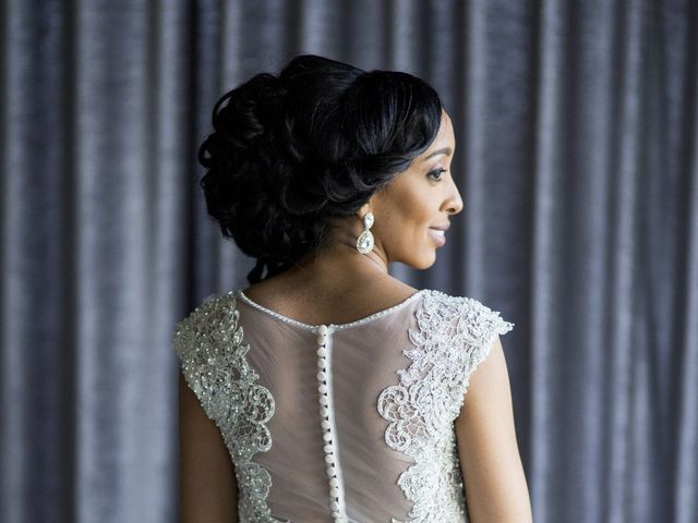 Konilia and Olyad's Wedding in Minneapolis, Minnesota 8