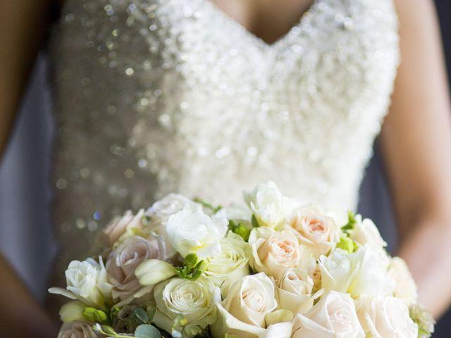 Konilia and Olyad's Wedding in Minneapolis, Minnesota 9