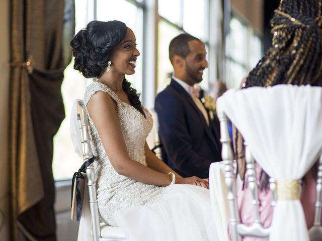 Konilia and Olyad's Wedding in Minneapolis, Minnesota 26