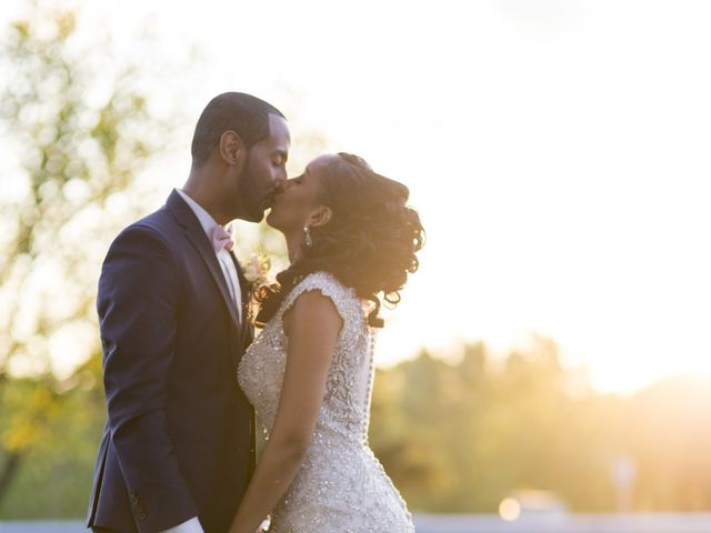 Konilia and Olyad's Wedding in Minneapolis, Minnesota 18