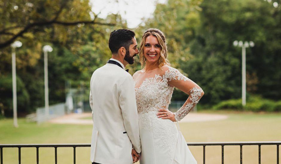 Joseph and Danielle's Wedding in Philadelphia, Pennsylvania