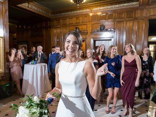 The wedding of Amanda and Brian 2