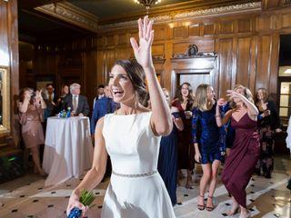The wedding of Amanda and Brian 3