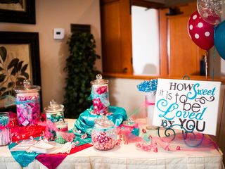Melissa and Brian's Wedding in Farmington, Utah 14