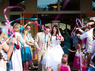 Melissa and Brian's Wedding in Farmington, Utah 19
