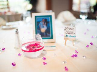Melissa and Brian's Wedding in Farmington, Utah 12