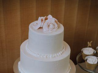 The wedding of Amy and Aaron 1