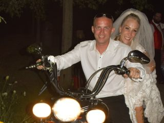 The wedding of Shianne and Colt 3