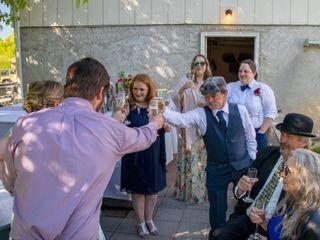 The wedding of Rachel and Austin 3